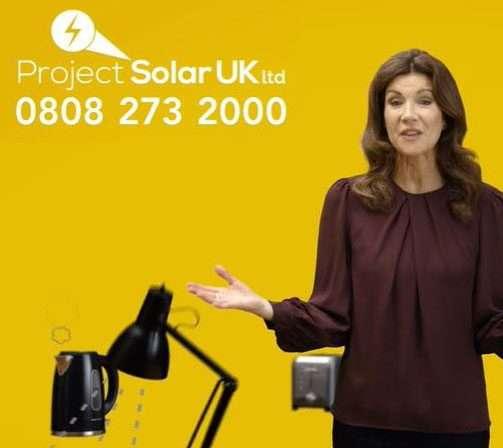 Project Solor UK
