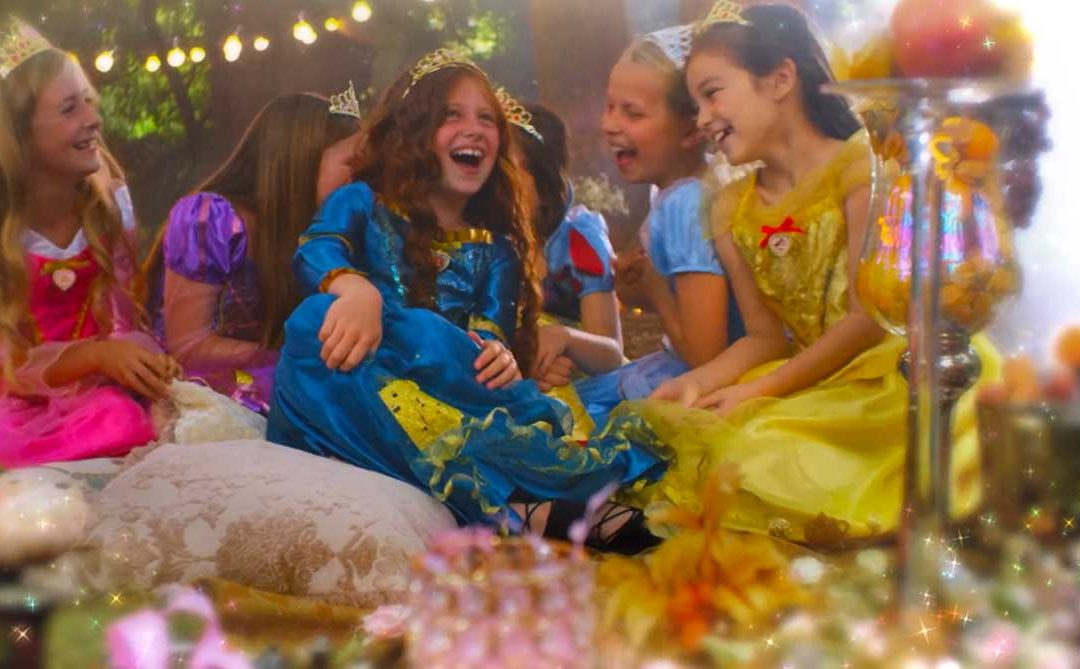 Rubie's – Disney Princess Dresses
