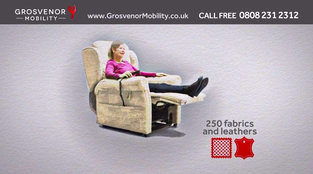 Grosvenor Mobility