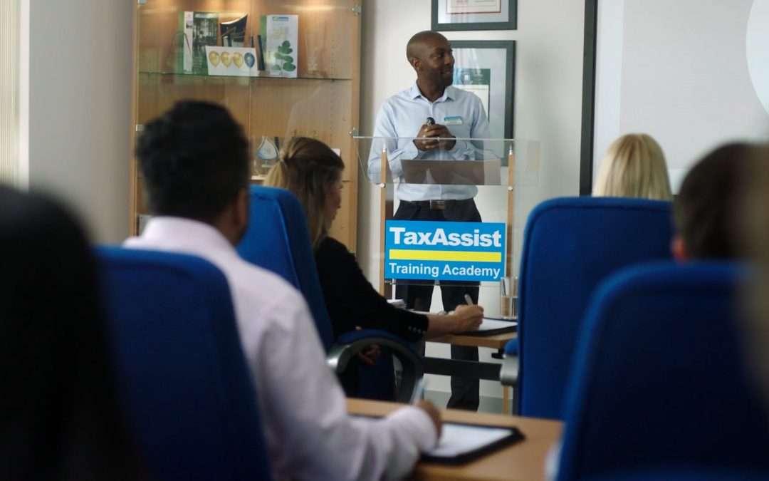TaxAssist – Franchising