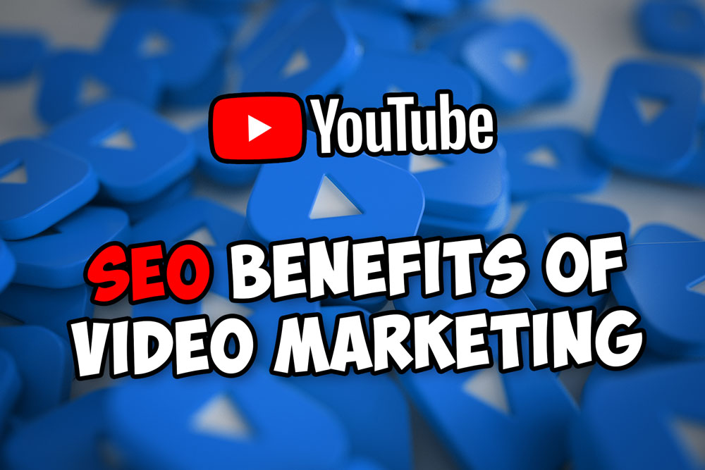 8 Rules to Get the Ultimate SEO Benefits of Video Marketing