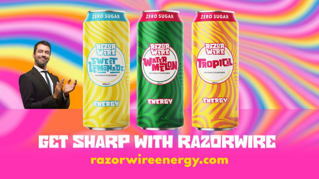 Razorwire Energy